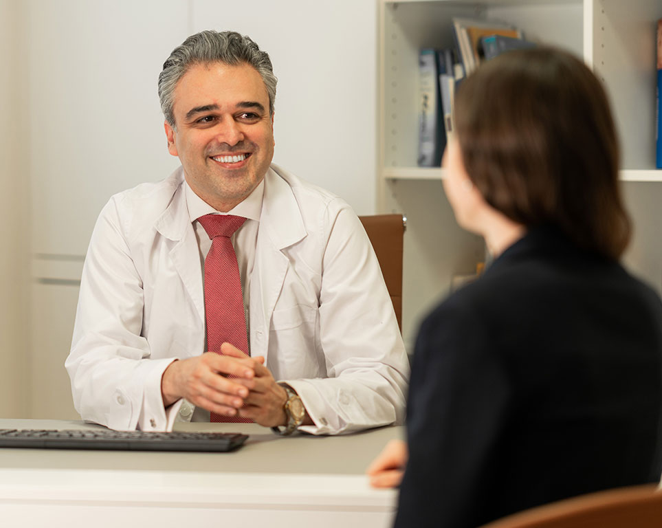 Personalised skin cancer screening