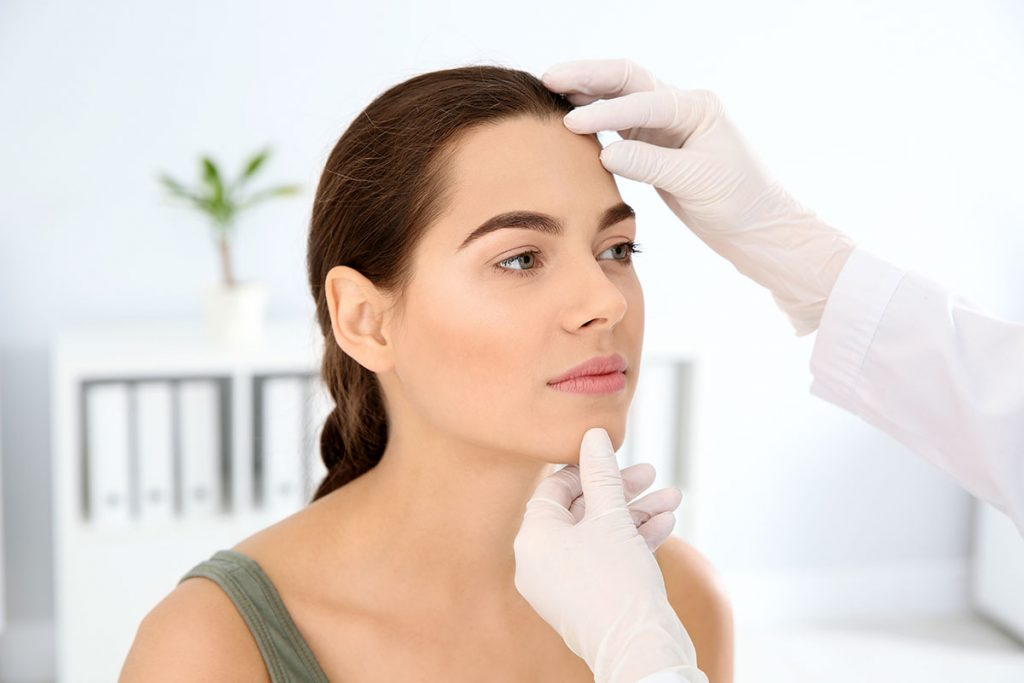 Cosmetic treatments to suit your needs