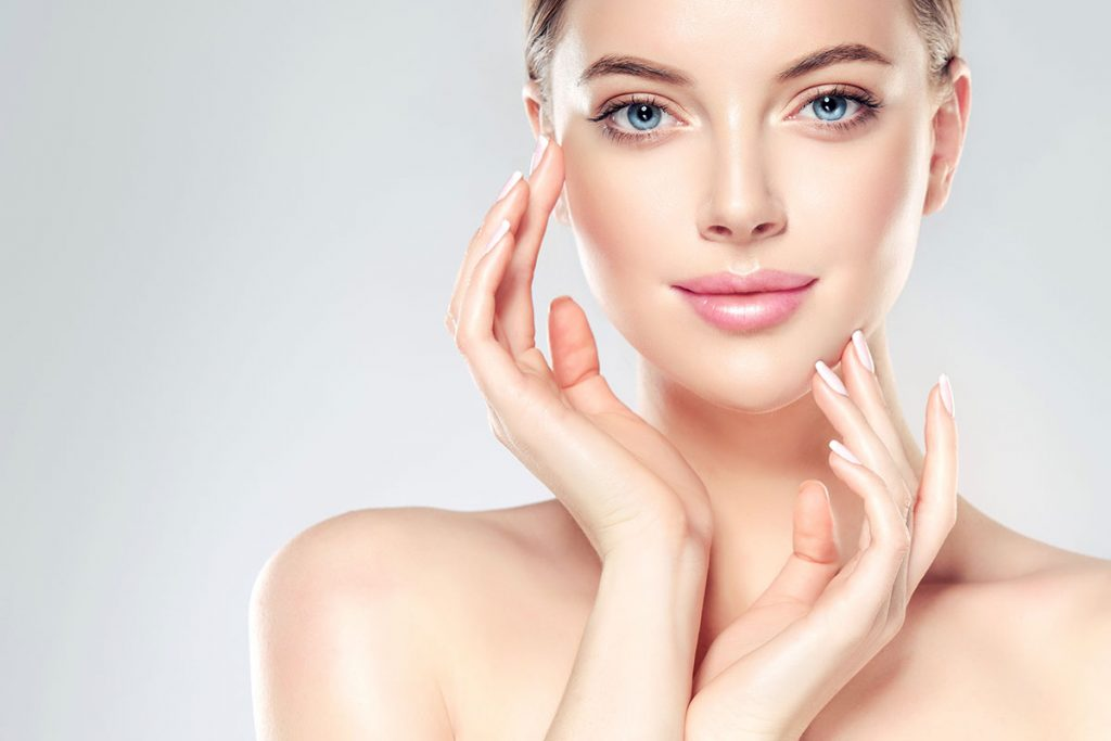 Your partner for beautiful skin