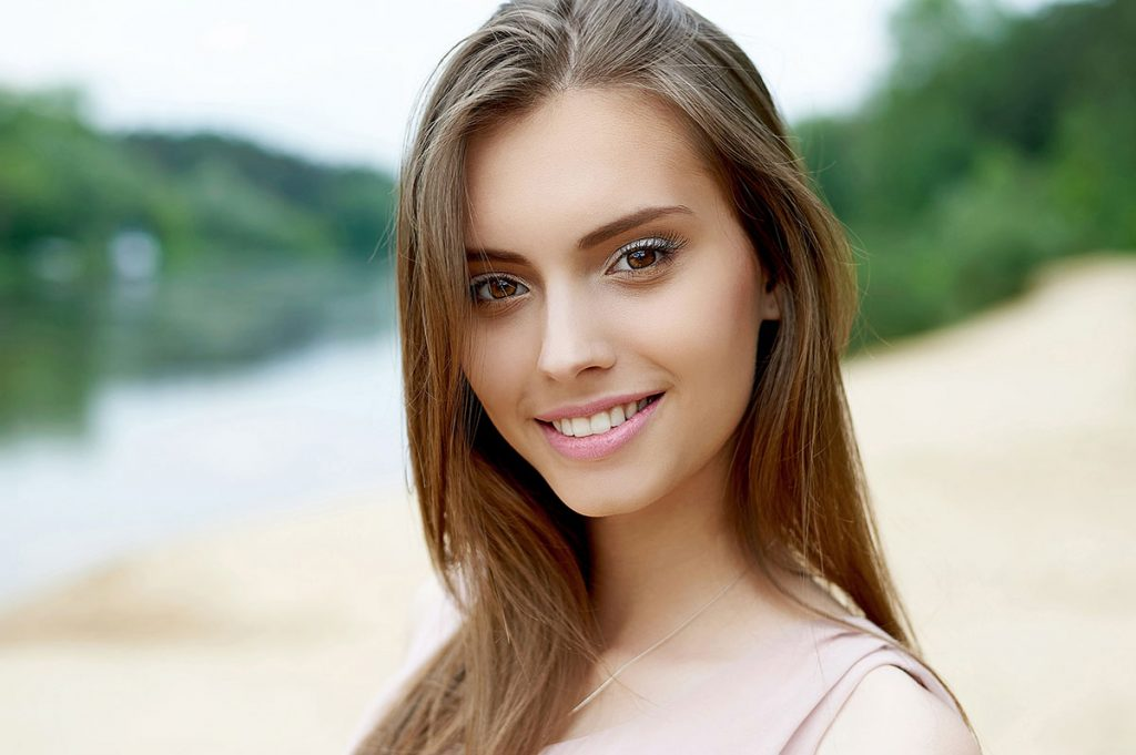 Skin tightening with radiofrequency