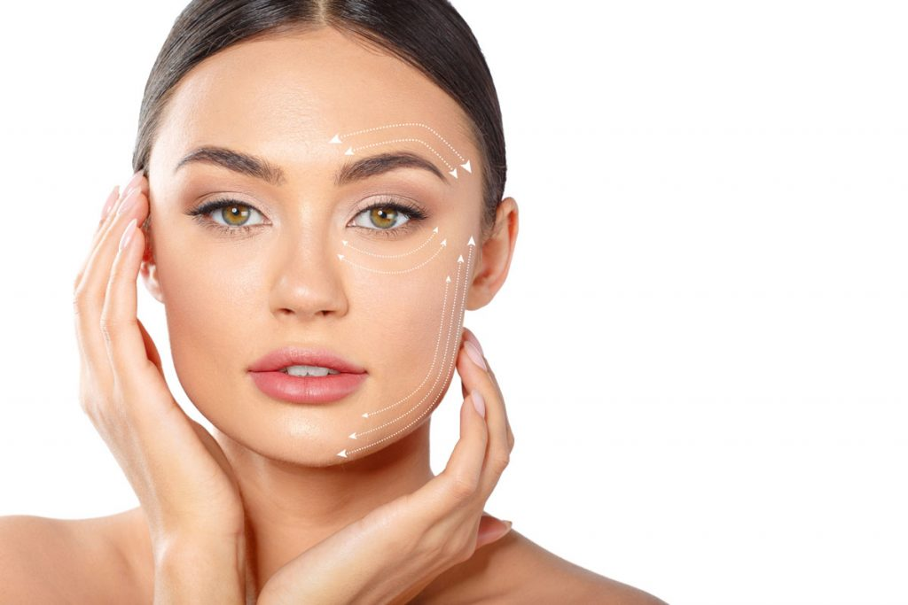 Anti-aging treatment with PRP